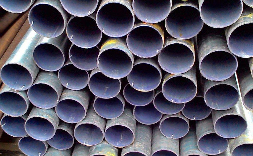 Трубы с силикатно-эмалевым покрытием (СЭП) — ГК Росмет