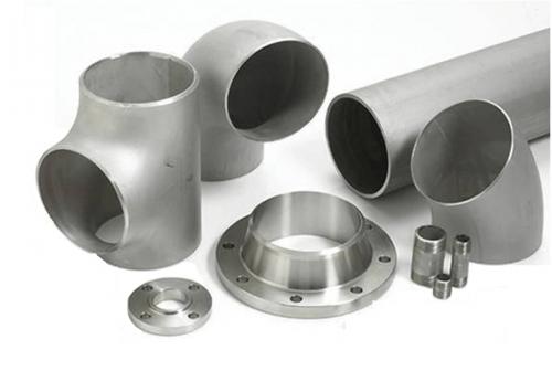 Соединительные детали трубопроводов — ГК Росмет